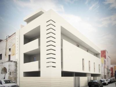 Realizzazione prossimi appartamenti