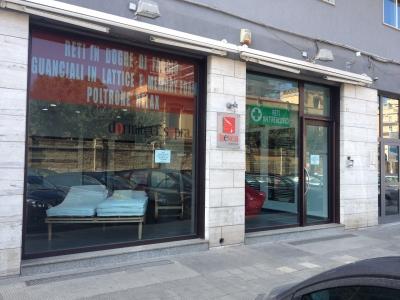 Locale Commerciale Bari